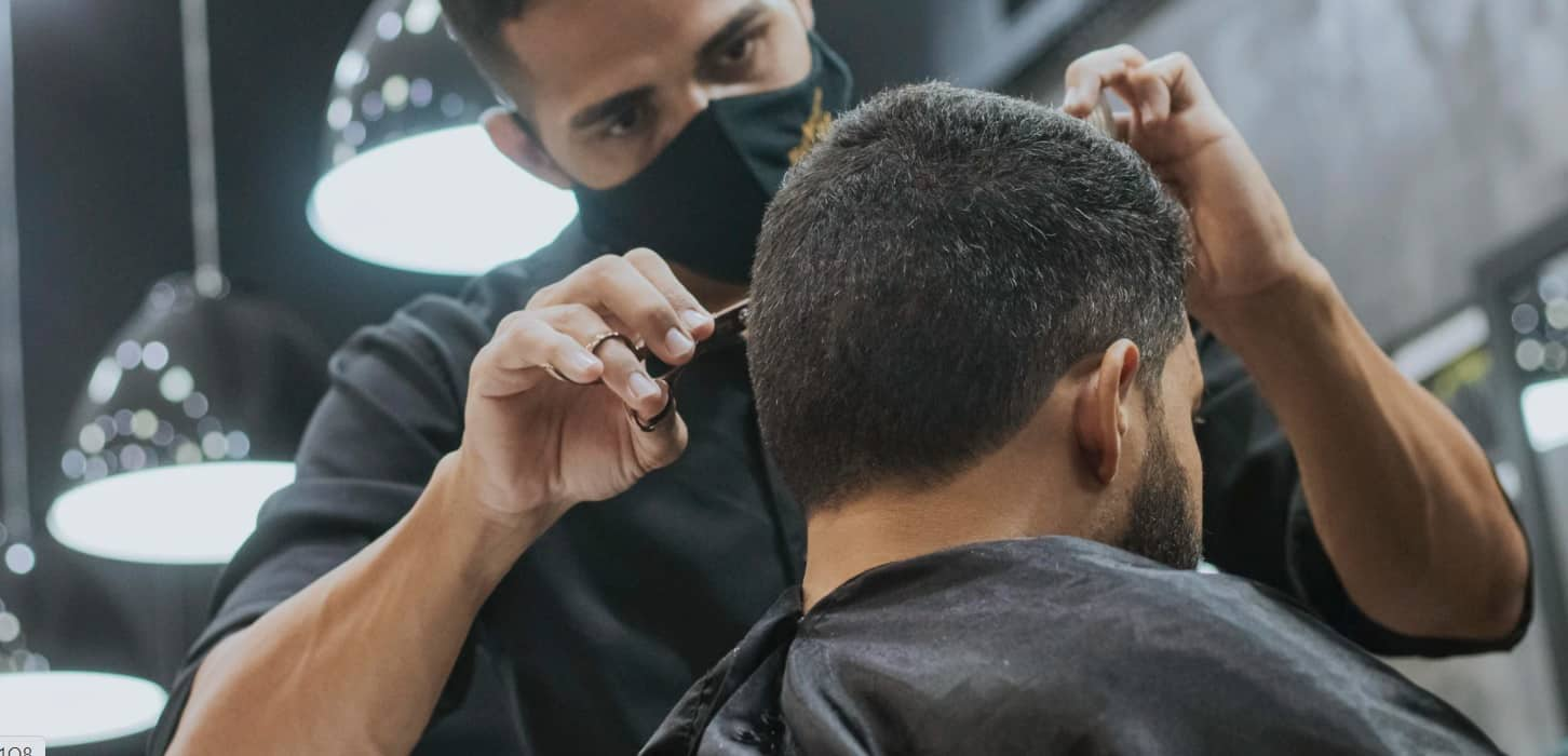 Top Gentlemen Barbers in Singapore