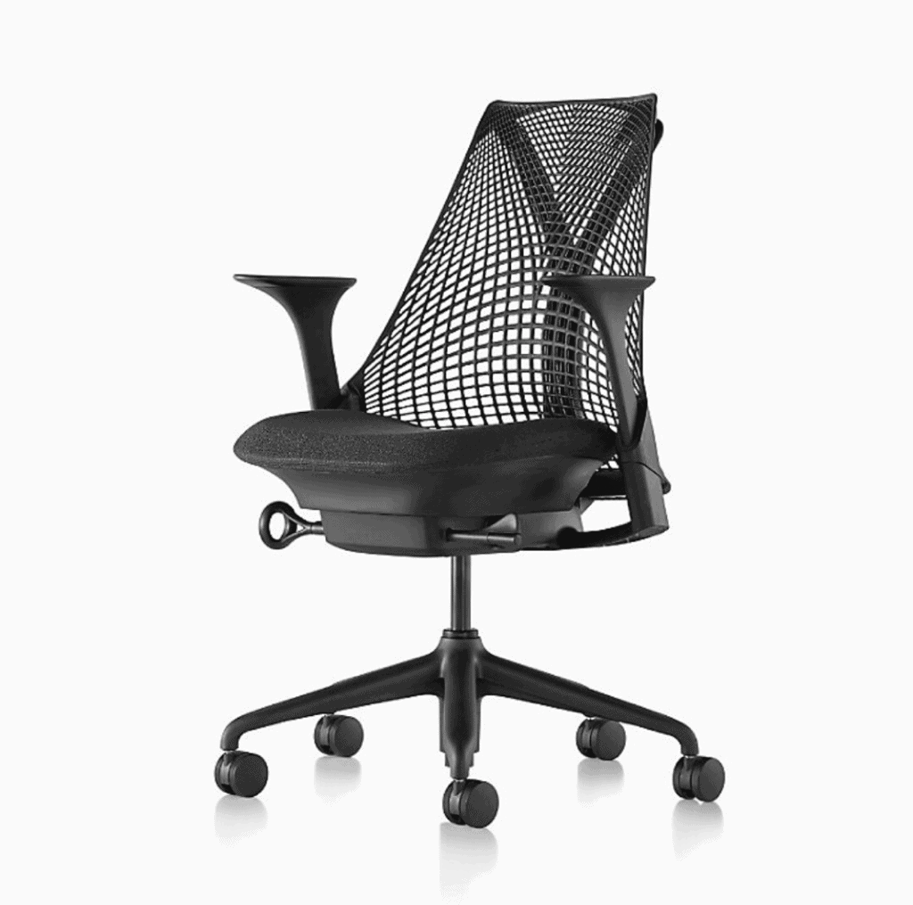 Herman Miller Sayl Designer Ergonomic Chair. Here is our Best Ergonomic Office Chairs Guide. The best selling Ergonomic Chairs for home.