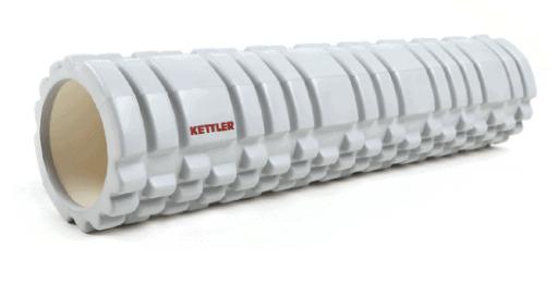 Kettler KAL141010 Long Foam Roller is the Best Foam Rollers in Singapore For Deep Massage