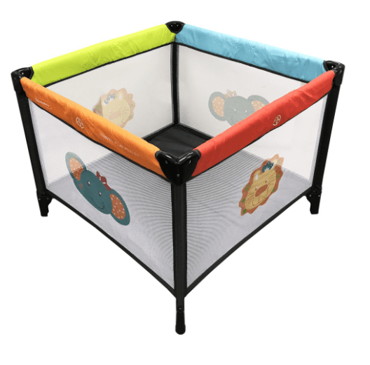 Lucky Baby® S7™ Square Playpen. Baby PlayYard, Playmat Singapore