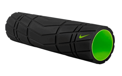 """Nike Black 20"""" Foam Roller is the Best foam rollers for muscle stiffness and soreness"""