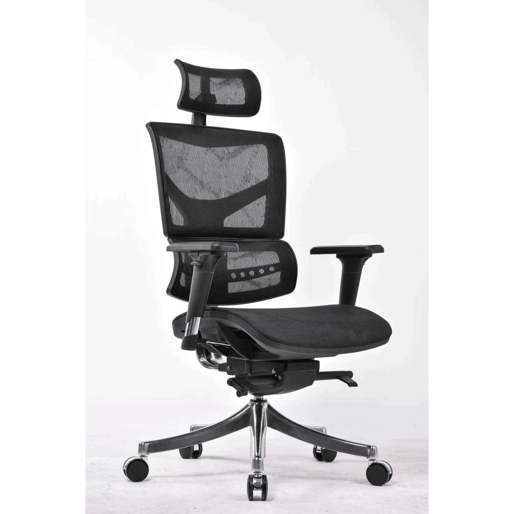 UMD Ergonomically Designed Full Mesh Chair is the Best Ergonomic Chairs in Singapore
