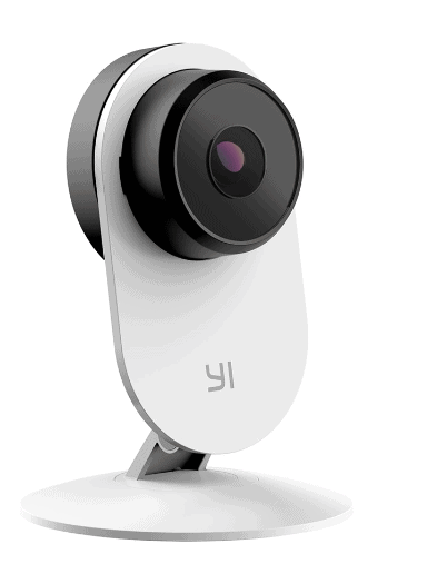 XiaoYi YI Home Camera 3 is top 10 Best Baby Monitors in Singapore to Keep Your baby safe