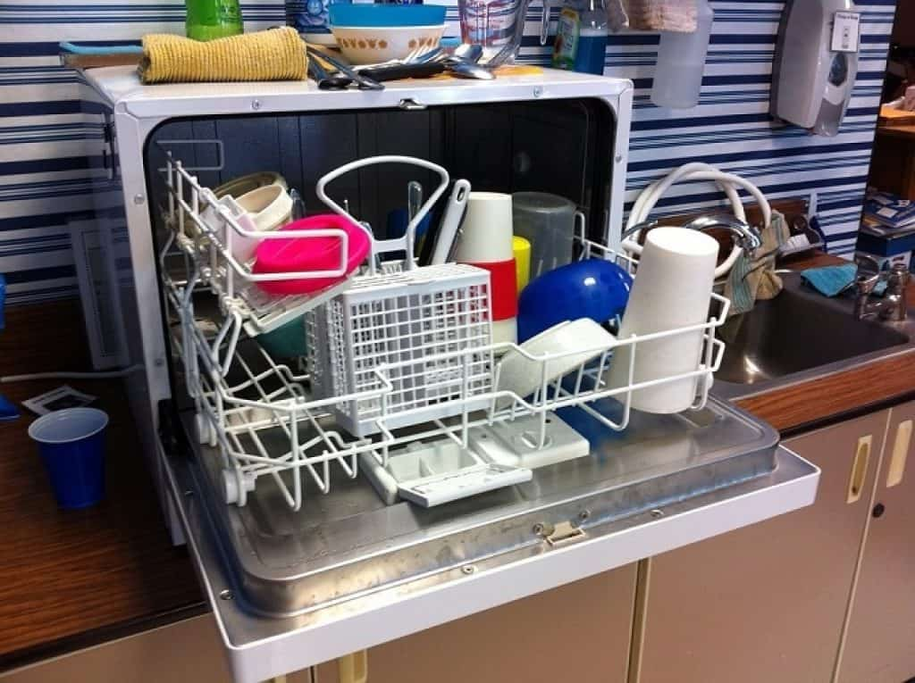 Is a dishwasher useful in Singapore