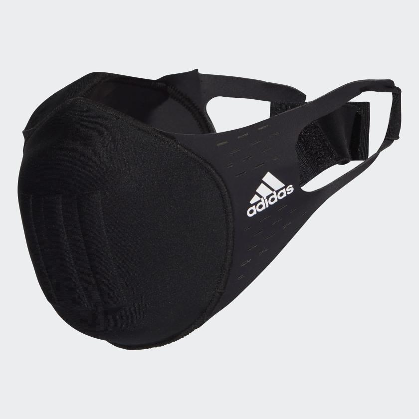 Adidas Molded Face Cover Made for Sport is top 6 Face Masks From Reebok, Athleta & Under Armour for gym and exercise. Sporty Face Masks for Every Type of Athlete, What is the best mask to wear while exercising? Phase 2 (Heightened Alert)