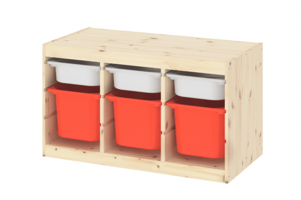 Trofast Storage - The most popular bestsellers from IKEA