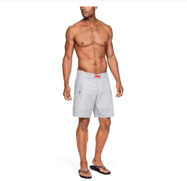 Under Armour Broad Shorts