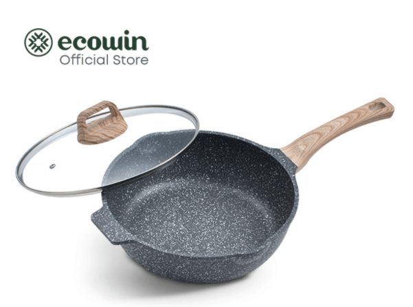 Best Non-Stick Frying Pans in Singapore ecowin Non-Stick Frying Pan