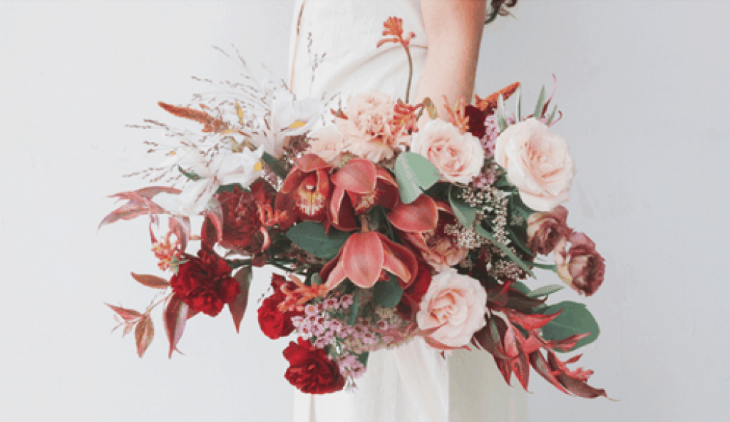 Top Florists in Singapore