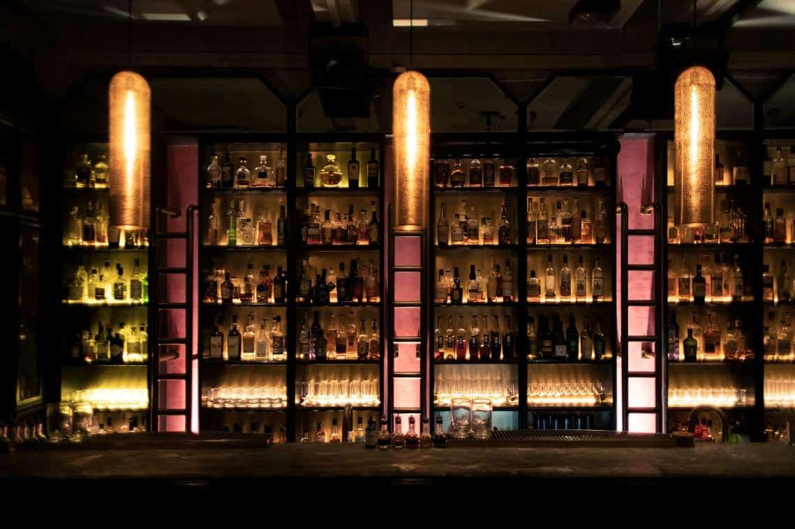 28 HongKong Street fun, laid-back vibe and stellar cocktails top 50 in Asia,10 best cocktail bars in Singapore for a boozy night out