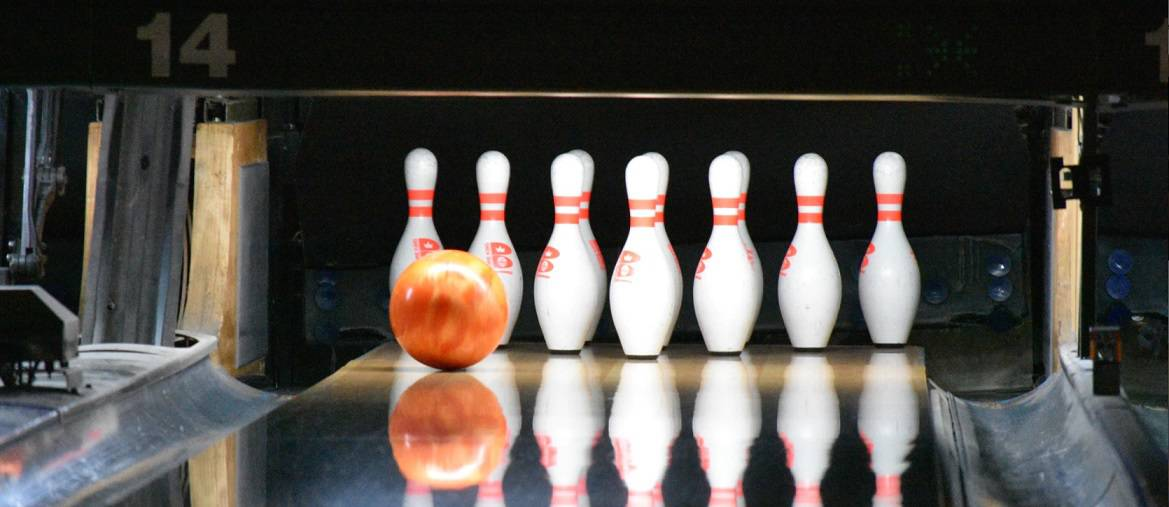 Top Bowling Alleys in Singapore