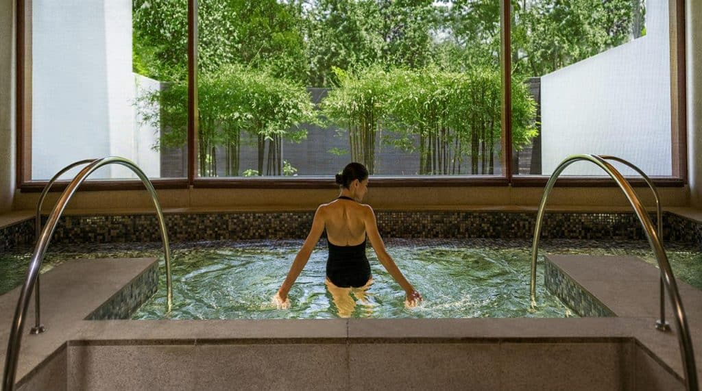 Auriga Spa at Capella is the 10 Most Relaxing Day Spas in Singapore