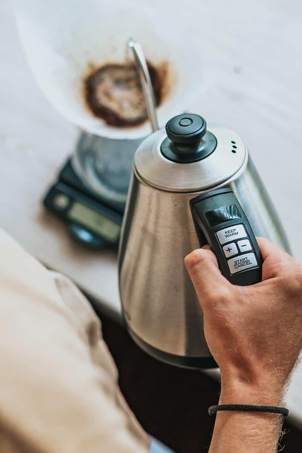 Best Electric Kettles in Singapore