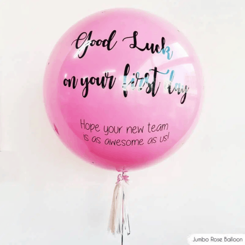Bobo Chacha Balloons balloon decorations singapore Best Birthday Party For Kids, Best Balloons Delivery & Party Shop In Singapore, Balloon Bouquets start from $15
