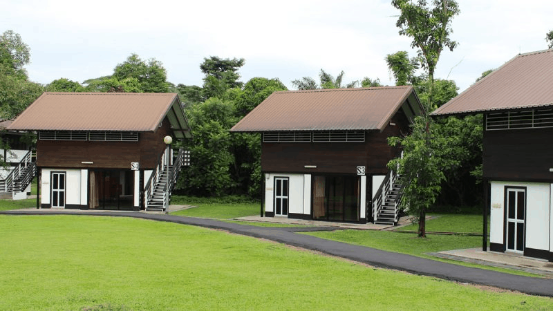 HomeTeamNS at Bukit Batok is Top 10 Chalet Services In Singapore