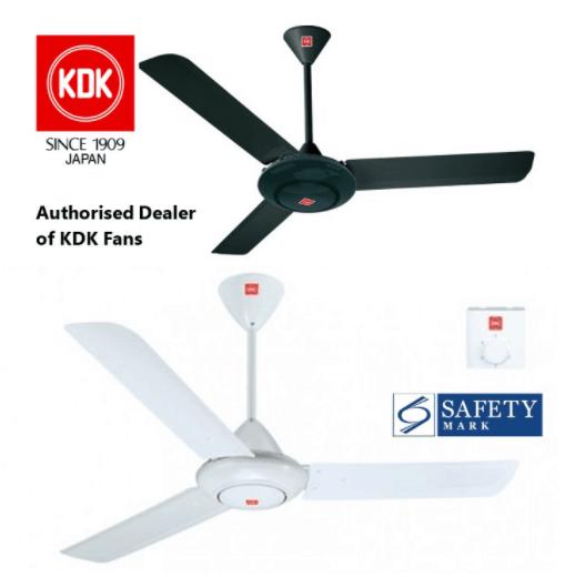 KDK M60SG Ceiling Fan is good in Singapore, Which brand of ceiling fan is best in Singapore?, What brand of ceiling fan is the best?