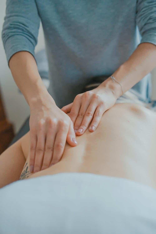 List of Chiropractors in Singapore