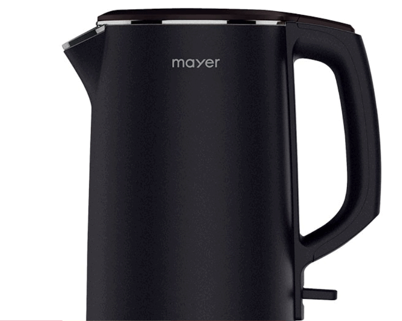 Mayer MMEK1516 1.5L Electric Kettle is the best electric kettle to buy