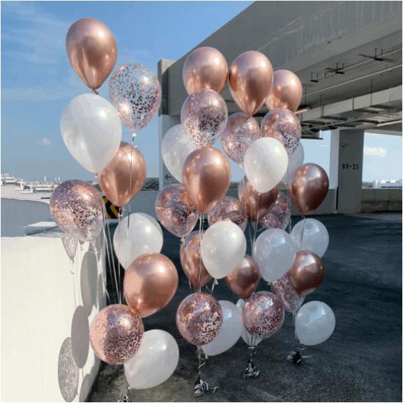Misty Daydream urgent balloon delivery Singapore, Bespoke Balloons, Gifts & Event Set-ups, Misty daydream personalised bottle for friend, Custom Nalgene bottles singapore