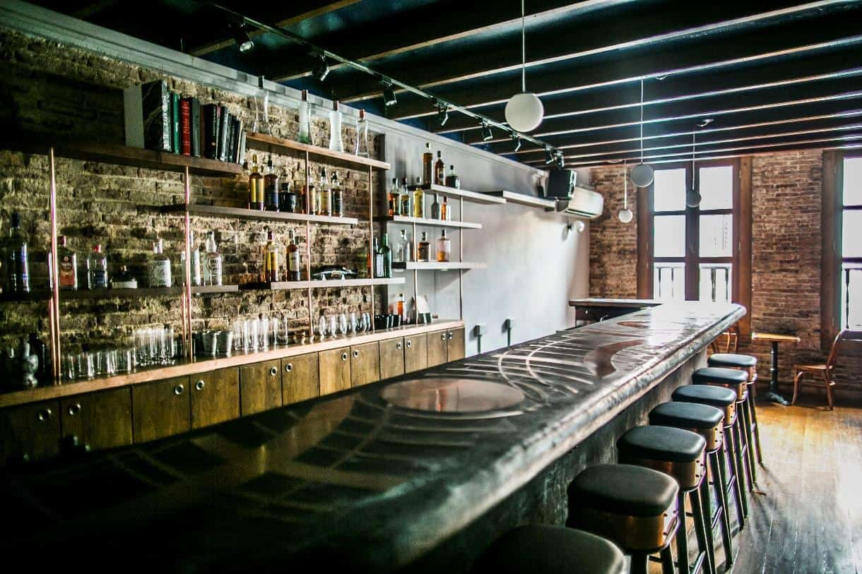 Native Cocktail Bar. Ladies' Night in Singapore: 10 top bars to party the night away ,Chill bars Singapore