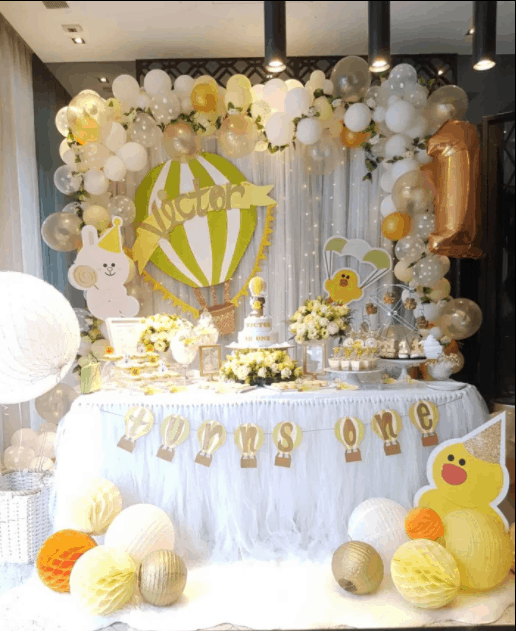 The Balloon Thing Same Day Islandwide Delivery - Personalised Helium Balloons, Balloons Delivery In Singapore - Custom Balloon Delivery