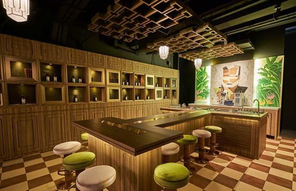 The Old Man is Singapore's top 10 bars to get your drink on
