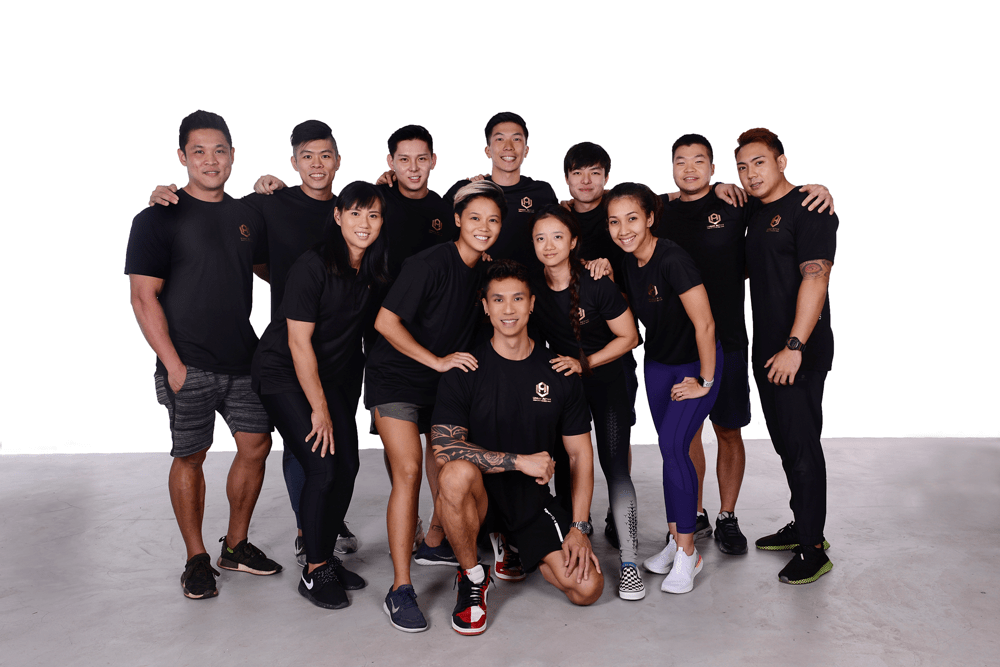 Urban Active Fitness is The Top 10 Gyms for Best Personal Trainers in Singapore. Fat Loss, Muscle Development, Boxing, Body Transformation, Couple Workout, Injury Rehab.