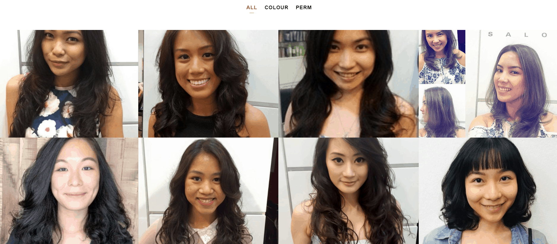 Act Point Salon is the 10 Best Hair Salons In Singapore For Chic Cuts & Colours