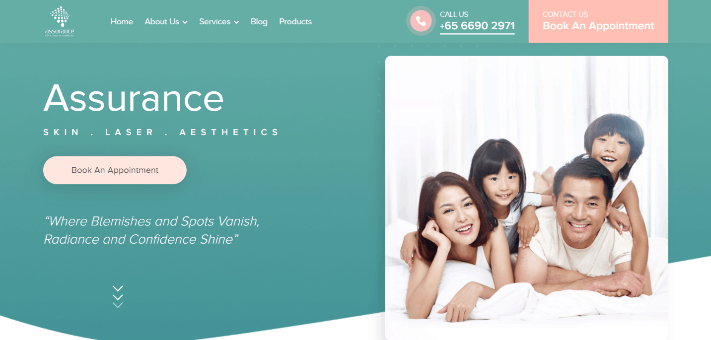 Assurance Skin, Laser & Aesthetics. it generally cost $120 onwards to see a dermatologist in Singapore, Best dermatologist Singapore acne, Singapore Acne Doctor | Effective Acne Treatment
