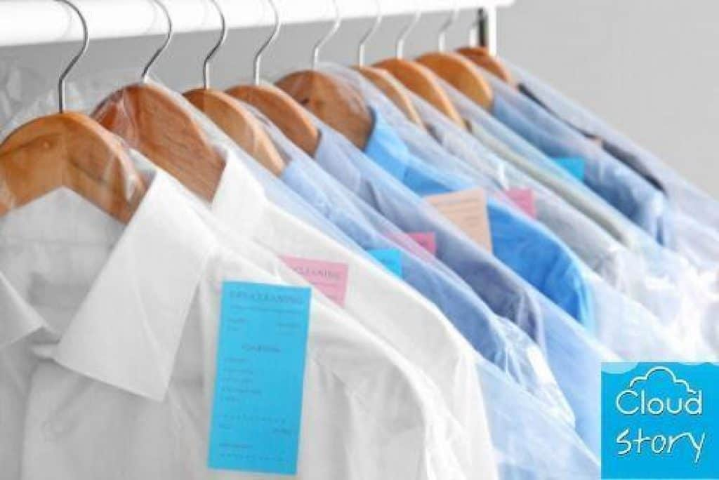 Cloud Story is top 10 Laundry Services With Home Delivery & Pickup For Busy Working Singaporeans