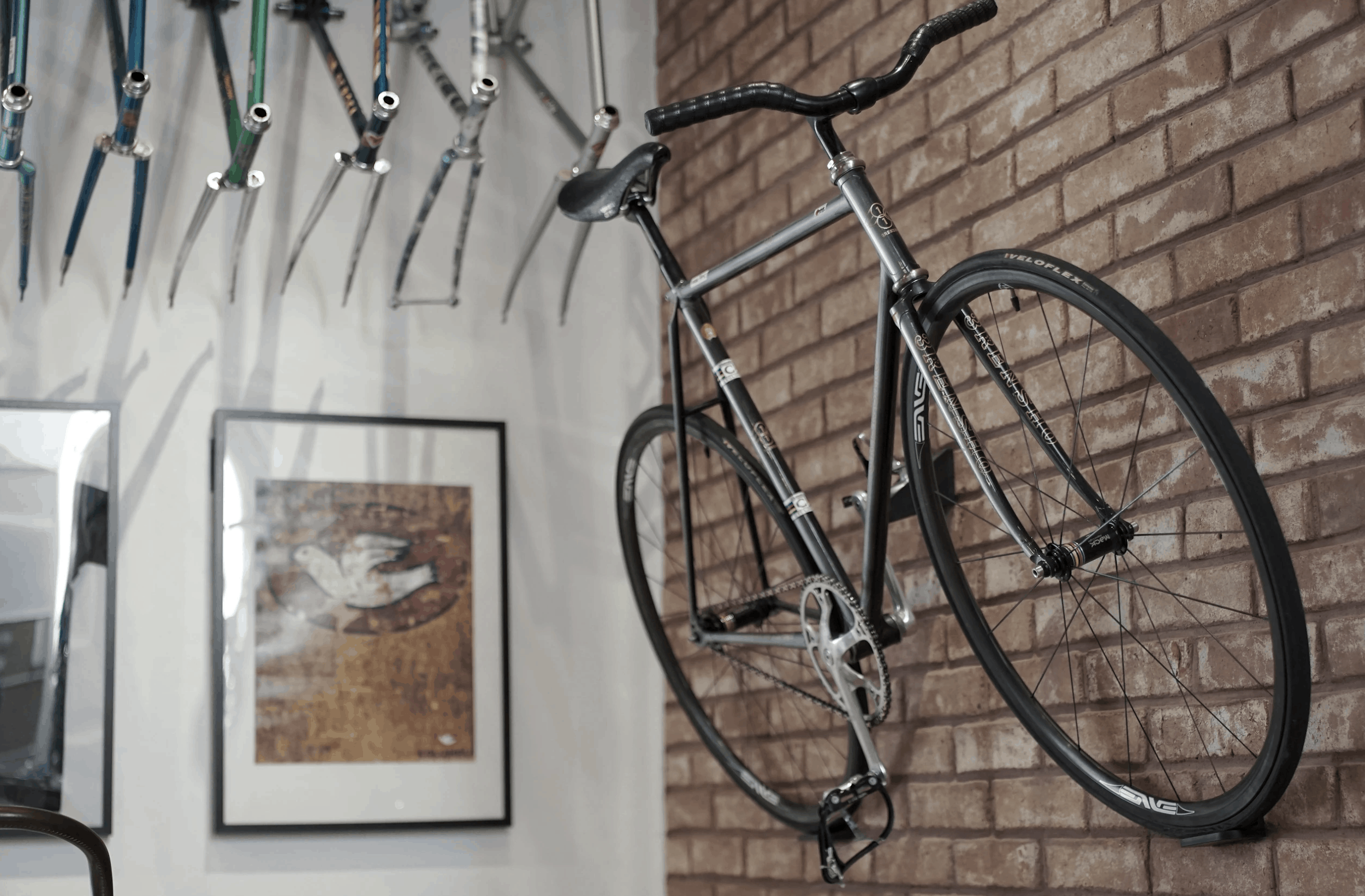Cycle Project Store is the best place to buy a bike
