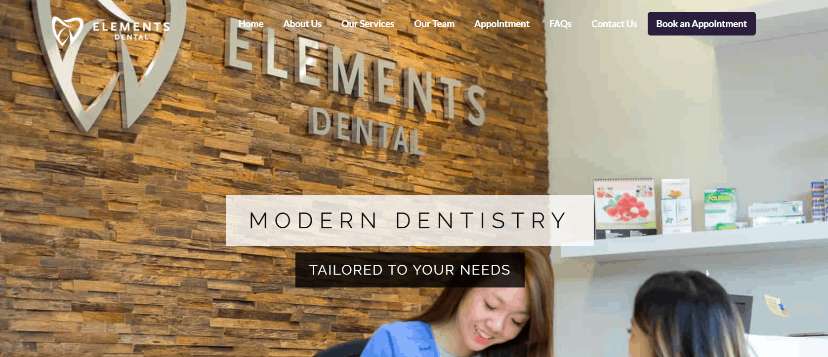 Elements Dental has the Best Specialist and General Dental Care in Singapore