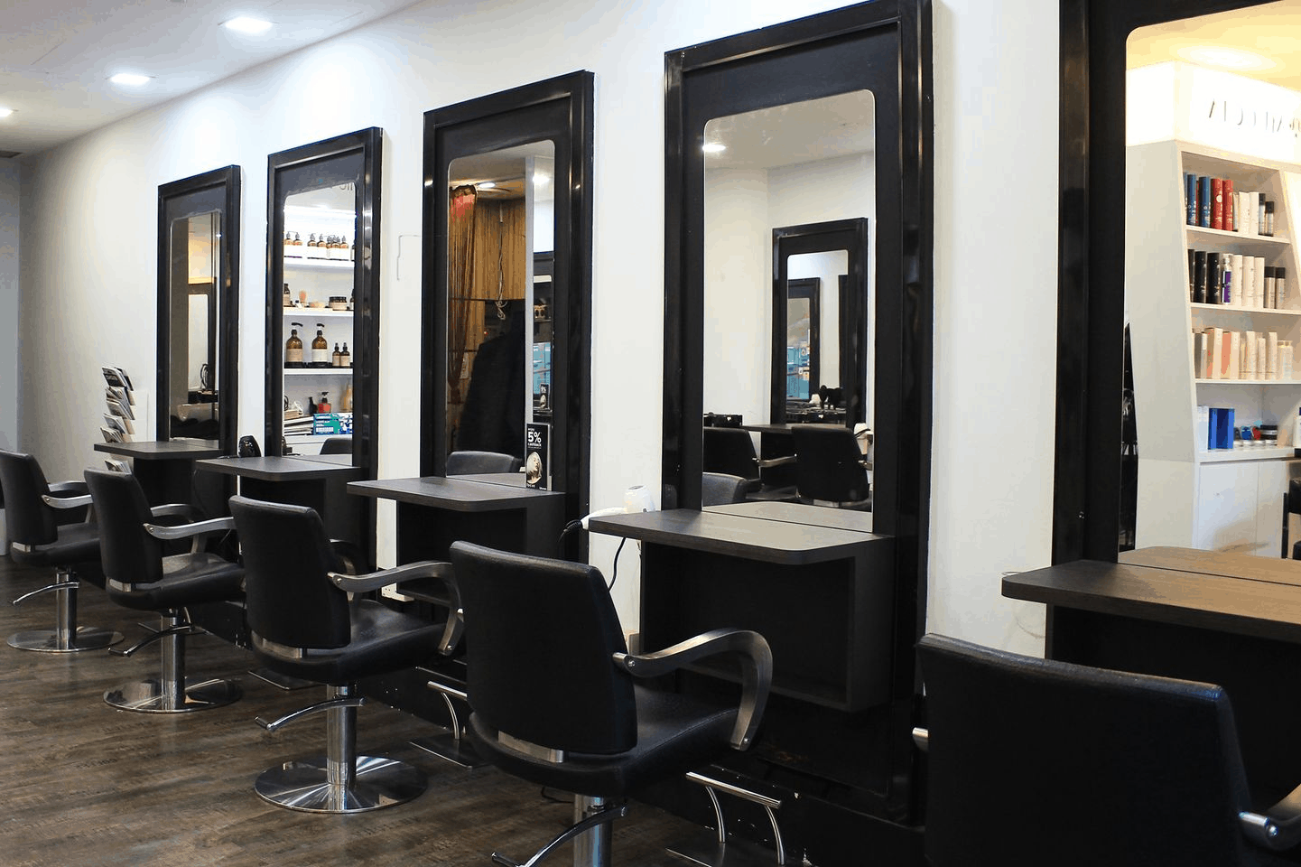 Focus Hairdressing is the 10 Affordable Hair Salons In Singapore For Quality Female haircut and treatment