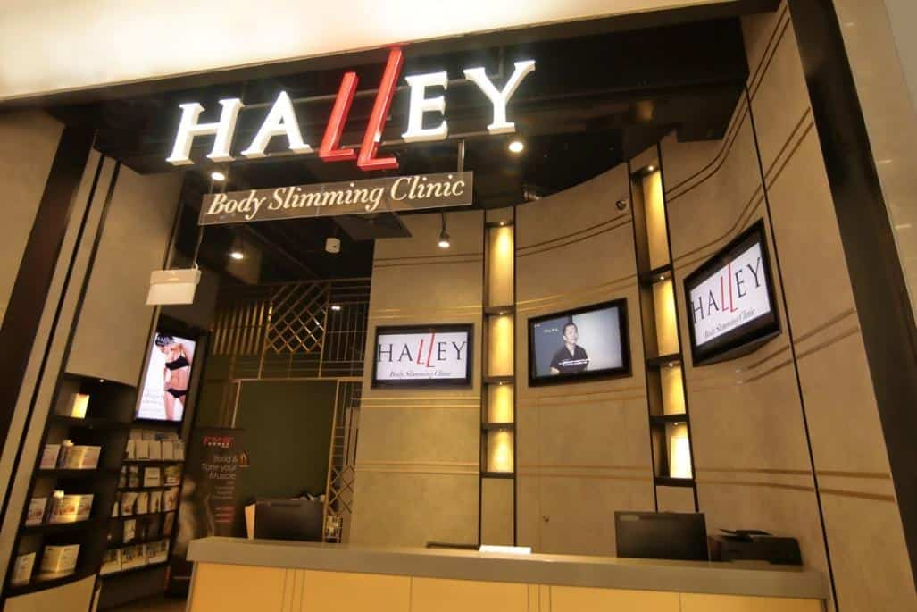 Halley Body Slimming Clinic is the 10 Best Slimming Centres In SG For Effective Weight Loss. Reduce Belly Fats Fast & Safe