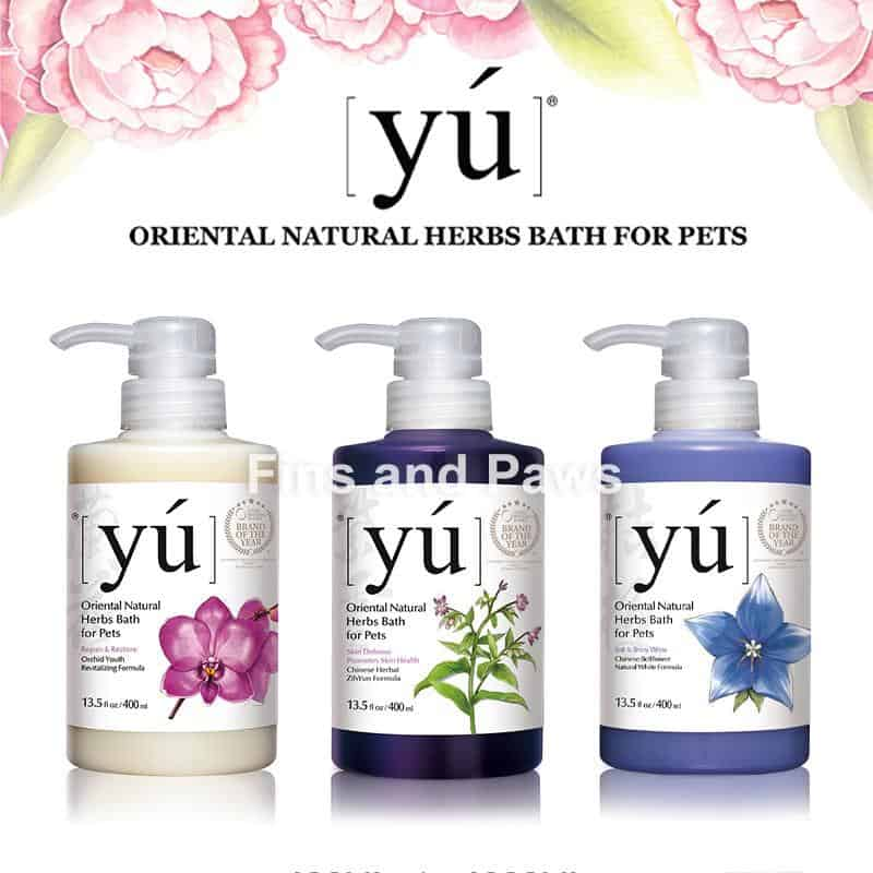 Oriental Natural Herbs Care Shampoo for Pets is the top 10 products pet owners spend the most money on