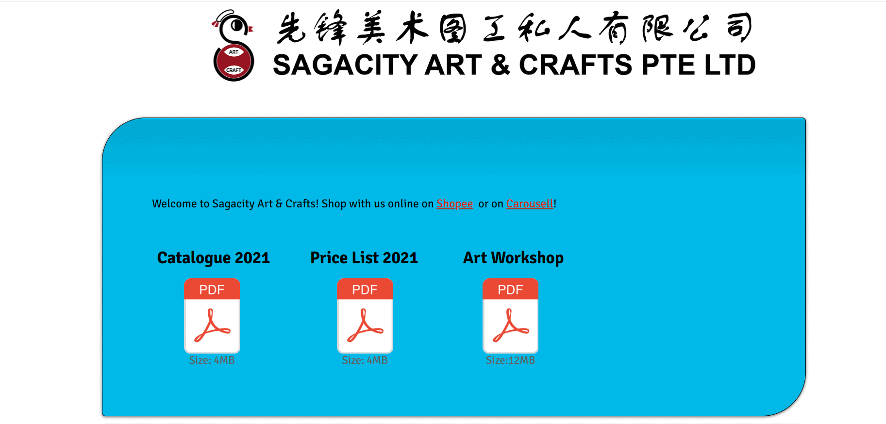 Sagacity Art and Crafts Pte Ltd is the top Craft stores in Singapore for art supplies for your next DIY project