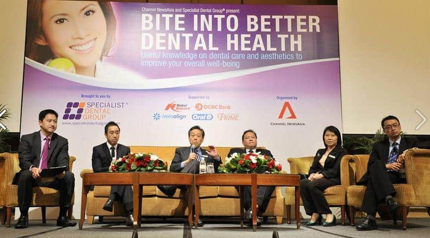 Specialist Dental Group is the best Multi-Specialty Dental Clinics & Dentists in Singapore