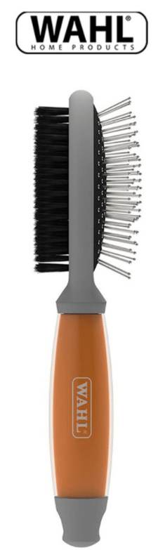 Wahl Double Sided Pet Brush is the 10 Perfect Gifts for Cat Lovers to Spoil Your Furry Friend