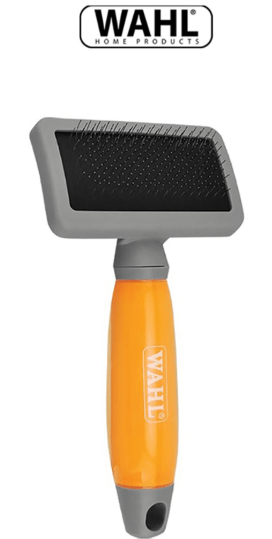 Wahl Soft Grip Gel Slicker Pet Brush is The Best New Pet Products for this year 2021 2022