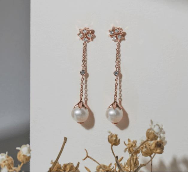 Carrie K. Modern Heirloom Jewellery brand is best in Singapore, jewellery with contemporary designs, Award-winning Singapore designer brand