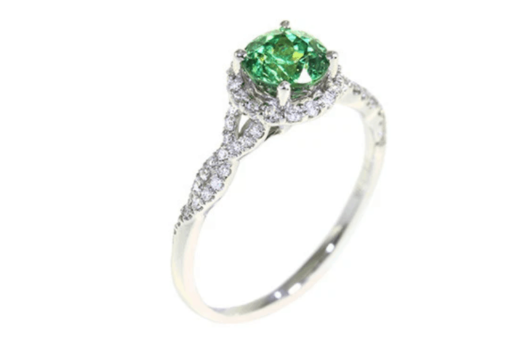 Far East Gems and Jewellery is top 10 affordable jewellers: contemporary, delicate jewellery for Singaporeans
