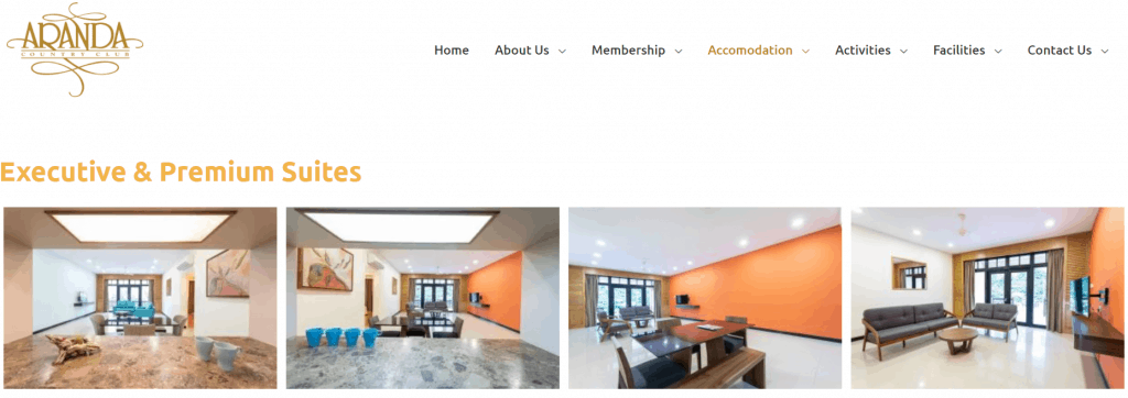 Aranda Country Club is cheap chalet in Singapore, affordable pricing for families, school holidays, june holidays, December holidays, booking for chalet Singapore early, promotion rate