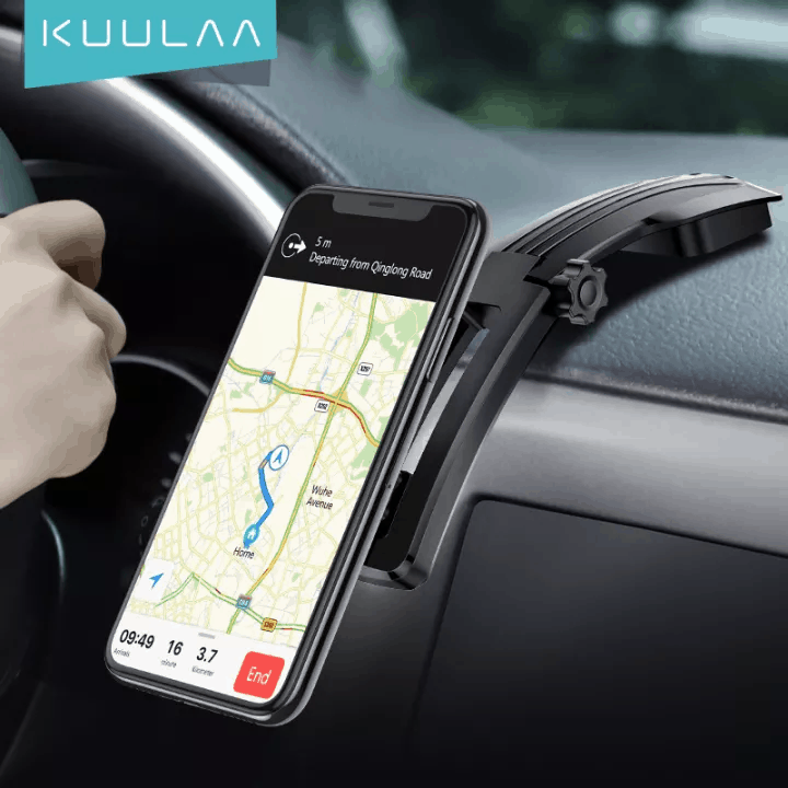 KUULAA Magnetic Car Phone Holder is The Best Things On Lazada, Hidden Gems To Buy In 2021 2022 2023