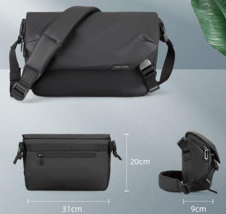 Mark Ryden 2020 New Men Shoulder Bag best Sling Bags for Men, sling bag singapore