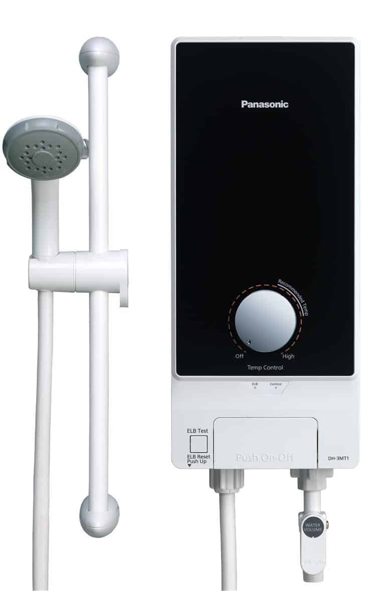 Panasonic Non-Jet Pump DH-3MT1 Water Heater is the best water heater to buy