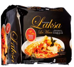 Prima Taste Singapore Laksa La Mian is The Best instant Laksa noodles in Singapore, Vegan laksa noodle soup Recipe, What is laksa noodle called, What is laksa paste made of?, Is a laksa healthy?, What makes laksa a significant cultural symbol?