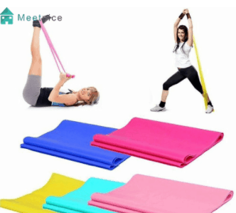 Theraband Resistance Bands is Best Resistance Bands in Singapore