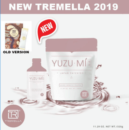 Tremella Yuzumi Enzyme Drink is the 10 Best Detox Supplements this year For Extra Support 2021 2022 2023