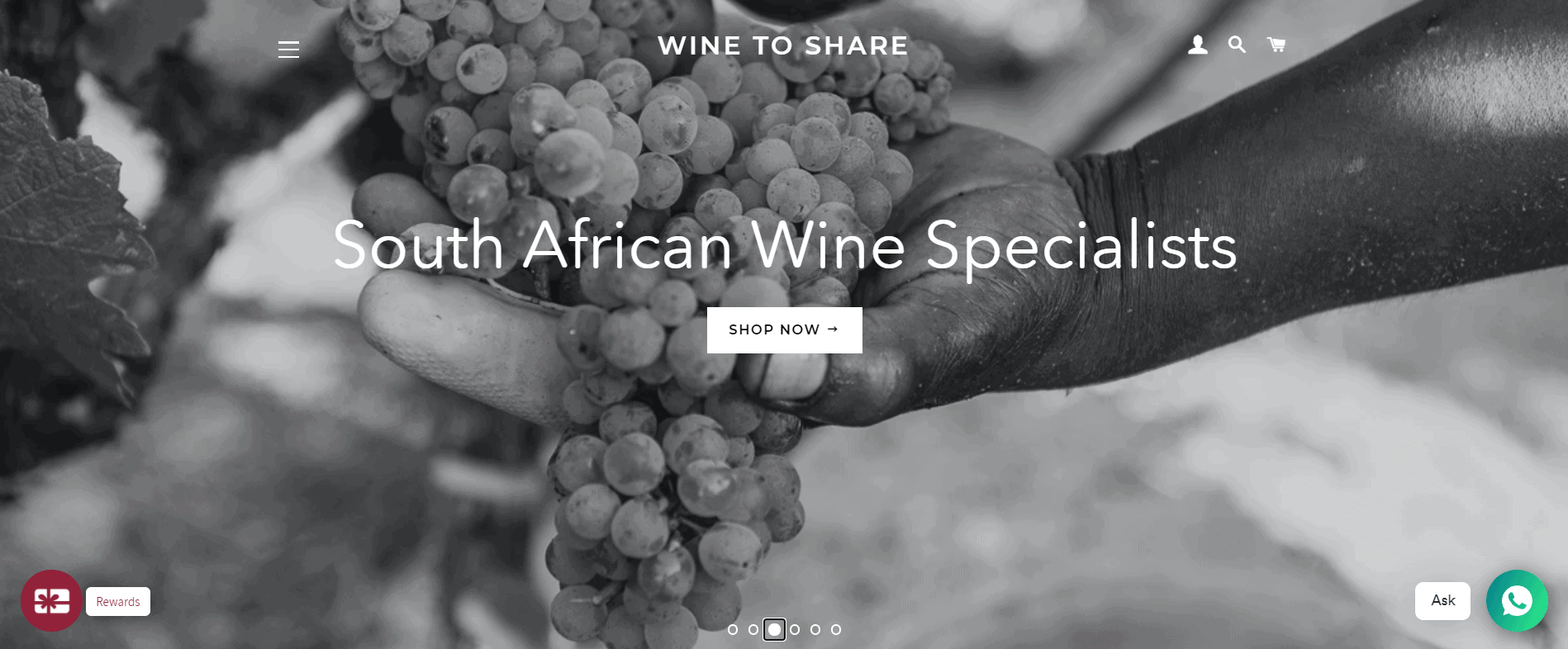 Wine To Share is The 10 Best Alcohol Wine Delivery Services In Singapore