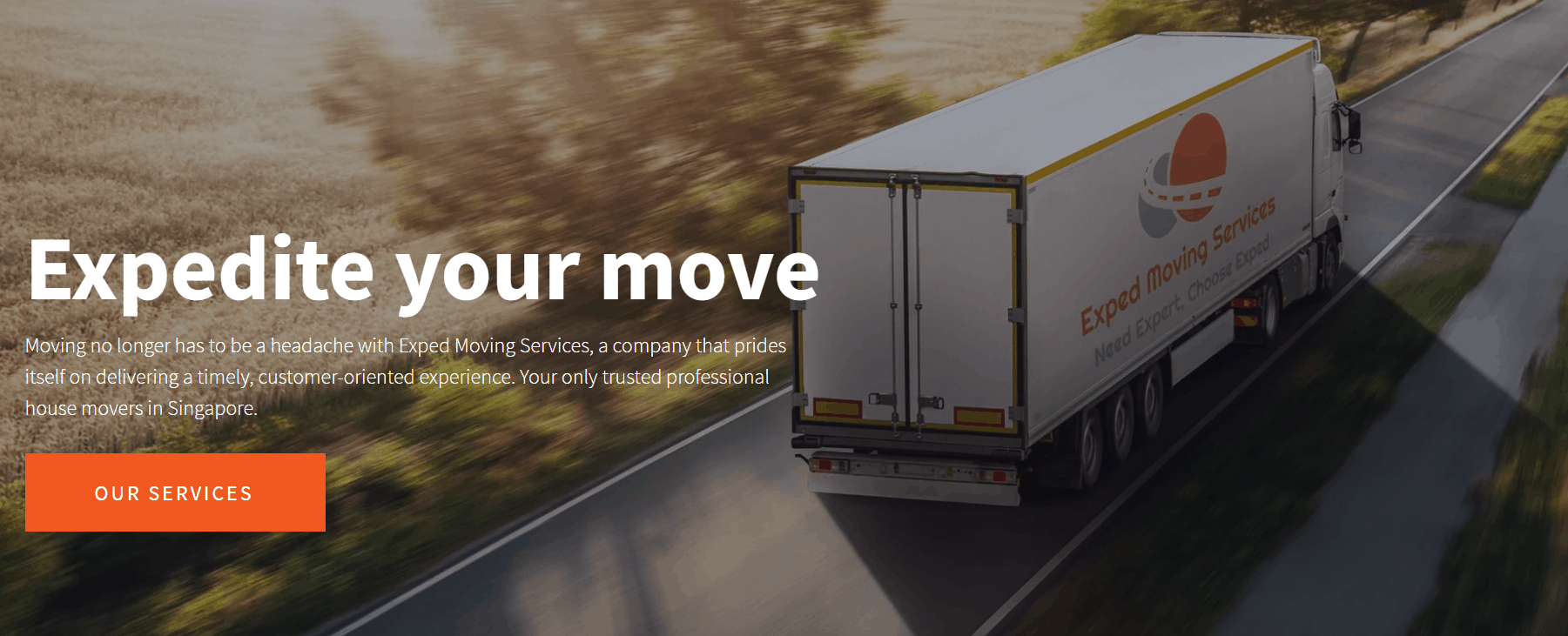 Exped Moving Services Movers Singapore - A Review of 10 Most Popular Moving, Singapore Mover Company Review, Reliable professional careful movers in Singapore